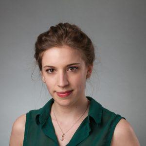 Elisabeth Gelot - cofondatrice et avocate