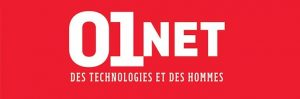 01net : article de presse