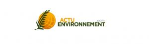actu environnement : article de presse v pour verdict