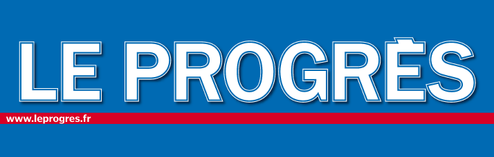 le progrès : article de presse