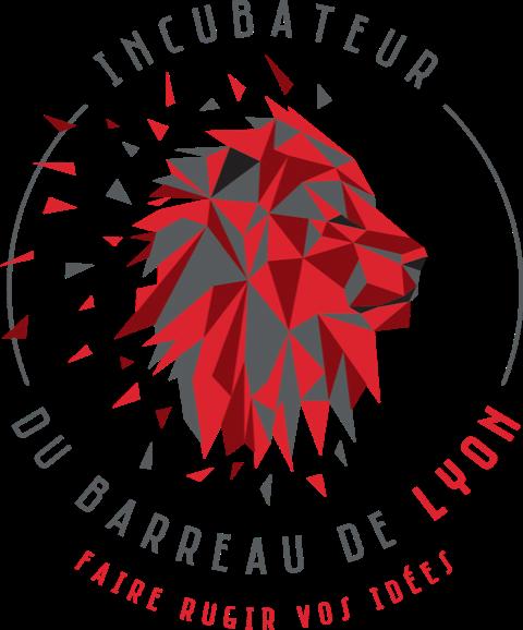 Logo innovation Barreau de Lyon