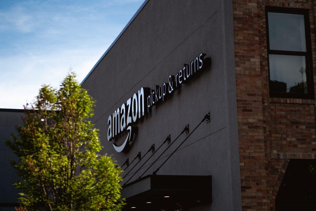 Amazon en justice