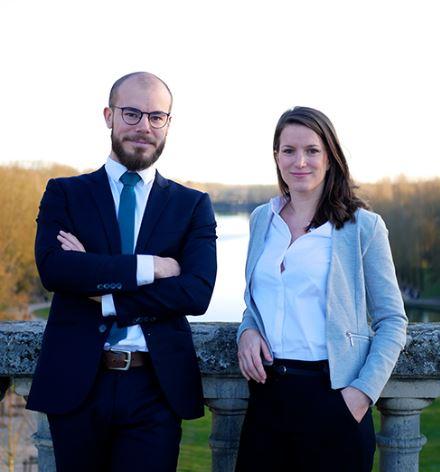 Equipe cabinet Géo Avocats Paris