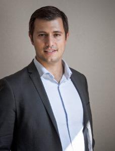 Thomas Ramon, avocat partenaire V pour Verdict