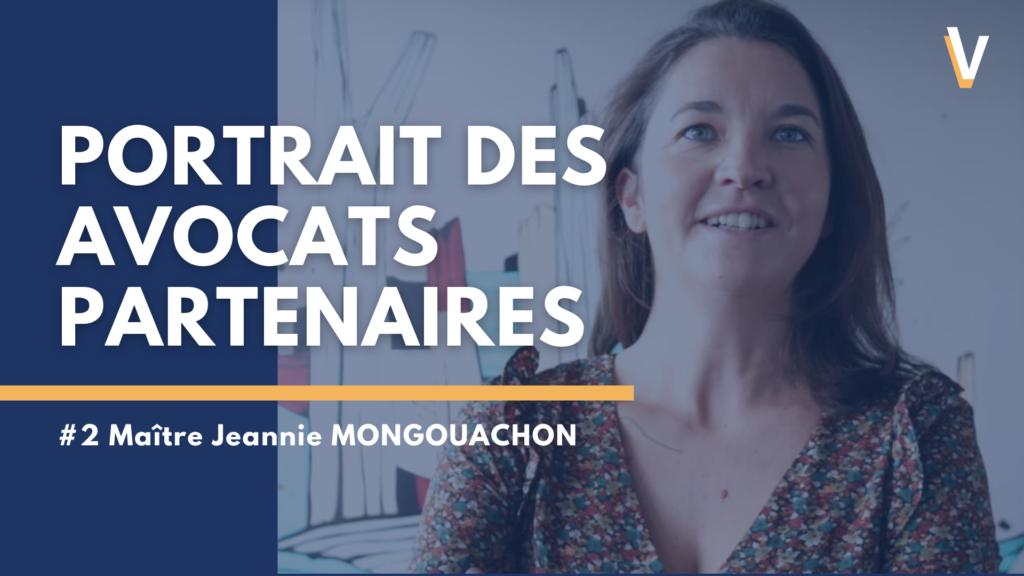 Jeannie Mongouachon avocat partenaire