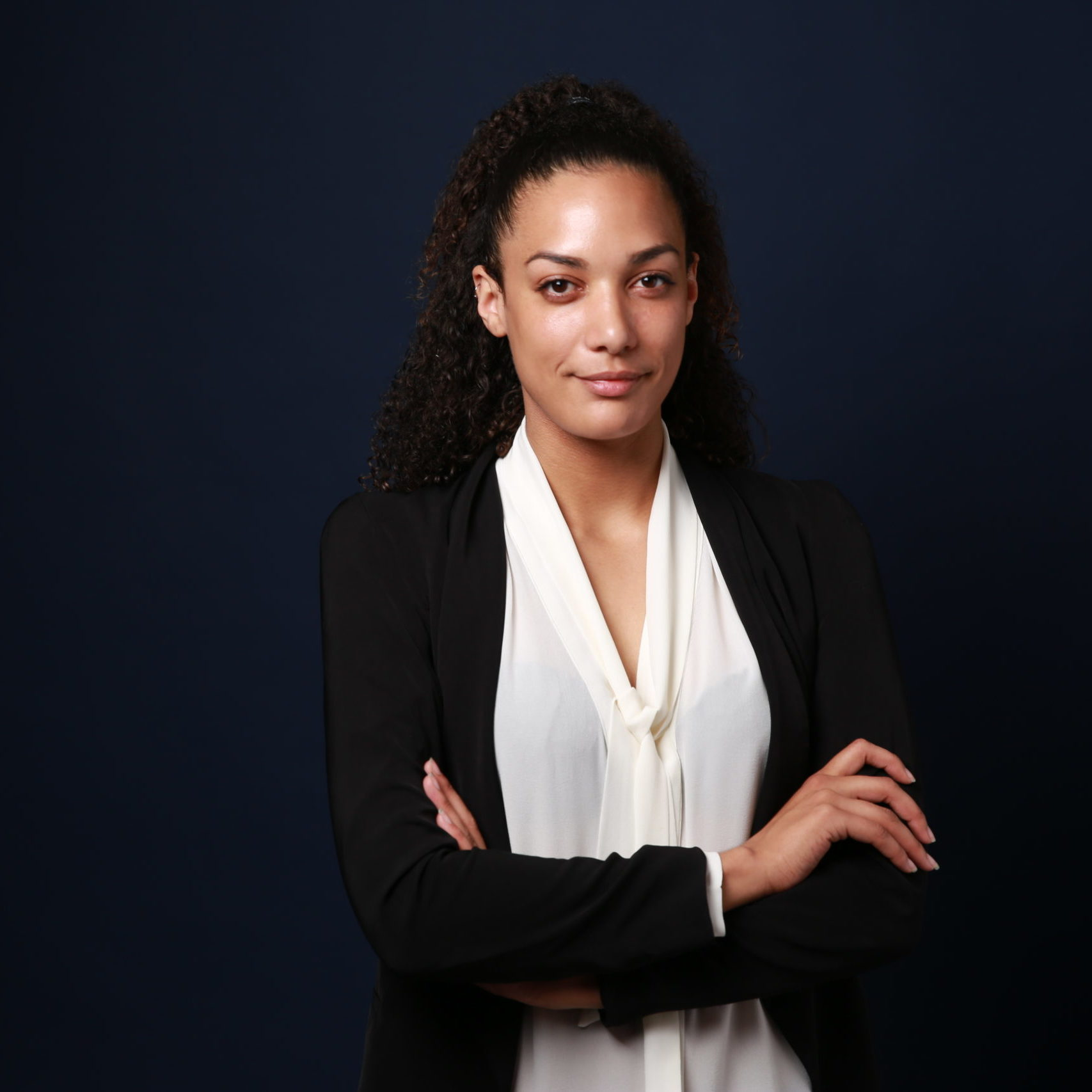Sibylle Diallo Leblanc avocate