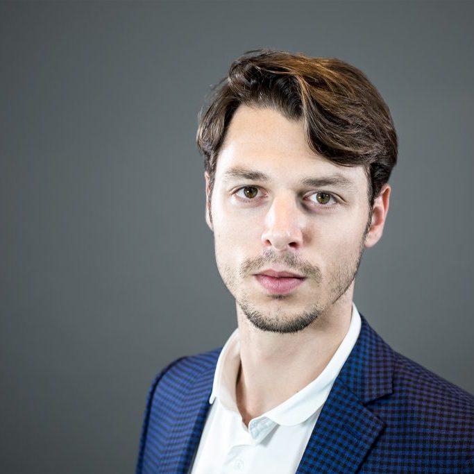 Edouard Raffin avocat partenaire