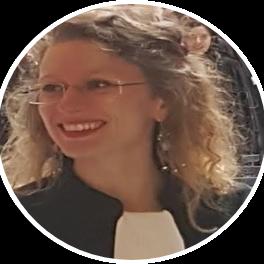 Sarah Cuzin Avocate